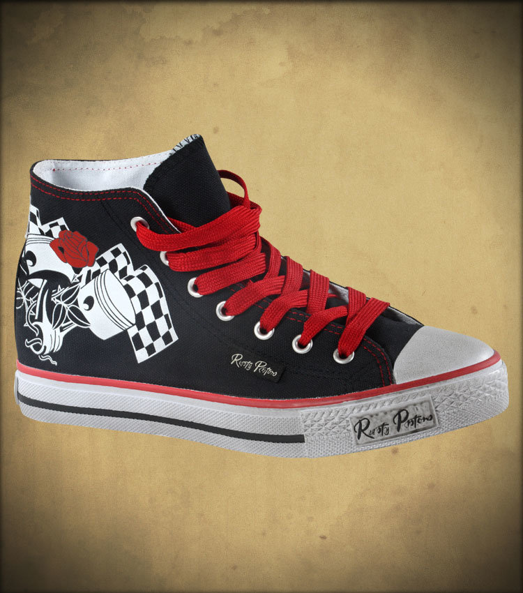 Schoenen-Laarzen