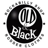 Rockabillystyle & Rodderclothes