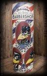 Schmiere - Triple Set Barbershop diverse + Wobbler