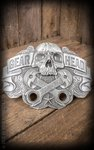 Buckle Gear Head - Big Size