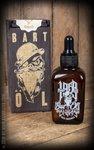 Schmiere - Beard Oil Wild Sweetness, 50ml