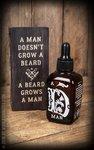 Schmiere - Beard Oil Dangerous Woods, 50ml