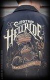 Workerjacket Hotrod Hellride