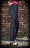Ladies Worker Jeans Restless Rosie_