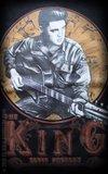 T-Shirt Young Elvis Presley