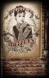 Poster - Tattoed at Tiffany's_