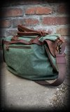 Duffle Bag The Driver_