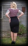 Perfect Pencil Skirt - black
