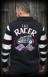 Racing Sweater Cafe Racer_