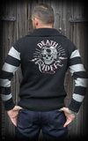 Racing Sweater Death Rider