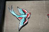 Zwaluw patch_