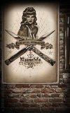 Poster - Switchblades