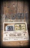 Schmiere - Dr. Corvus Vital Set