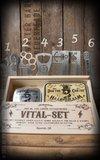 Schmiere - Dr. Corvus Vital Set4