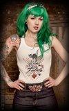 Tank Top Ladies Femme Fatale_