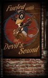 Poster - The Devil's Sound_