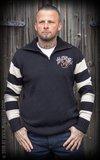 Racing Sweater Hotrod Hellride_