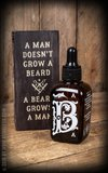Schmiere - Beard Oil Summer Breeze, 50ml