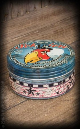 Schmiere - Waterbased pomade - strong