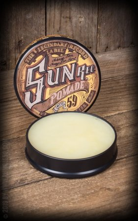 Sun records special edition schmiere