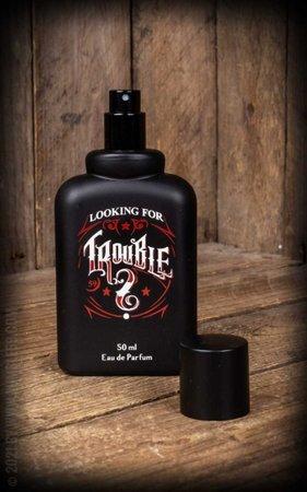 Looking  for Trouble au de Parfum