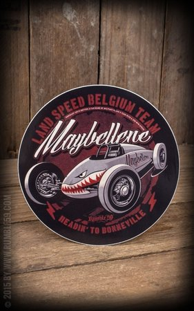Sticker Maybellene