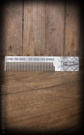 3D-Comb - Need for speed
