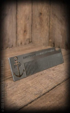 Comb Anchor