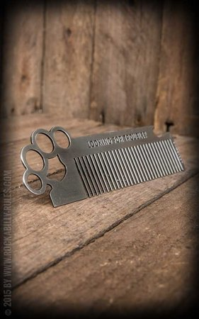 Rumble59 - Comb