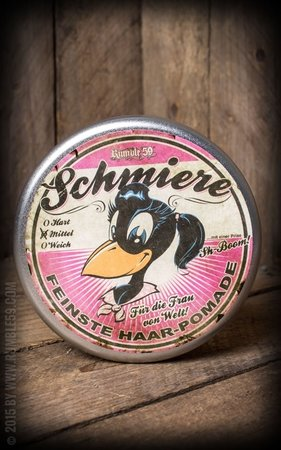 Schmiere - for girls