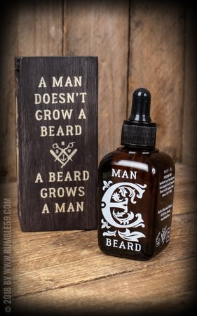 Schmiere - Beard Oil Forbidden Fruit, 50ml