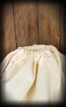 Cotton Rucksack Hell's Belles