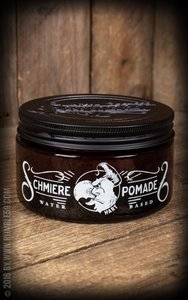 Schmiere - Gentleman's waterbased pomade - strong