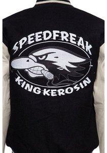 King Kerosin Speedfread