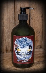 Schmiere - Splish Splash Shower Gel, 500ml