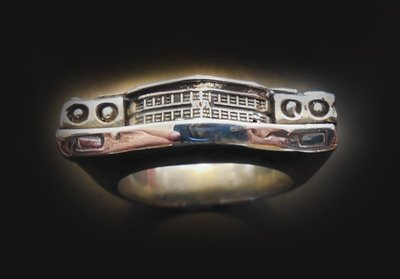 1970 Dodge Charger Ring