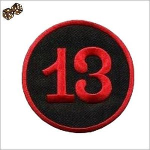 patch 13