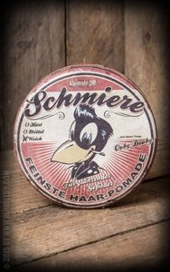 Schmiere 1- Pomade brilliance/ light