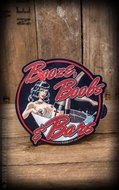 Sticker Burlesque