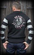 Racing Sweater Death Rider