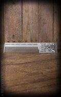 3D-Comb - Hotrod Greaser