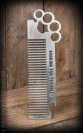 "Rumble59 - Comb ""Brass Knuckles"""